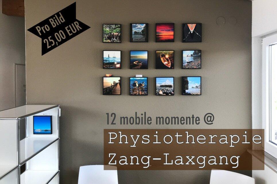 Physiotherapie Zang-Laxgang