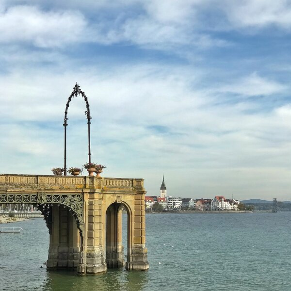 Hofen Hafen Walk