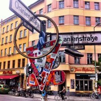 Urban Traffic Art