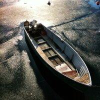 Boat in the Sun