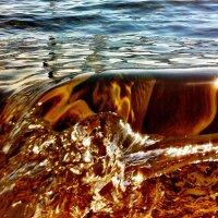 Liquid - close to the Lake