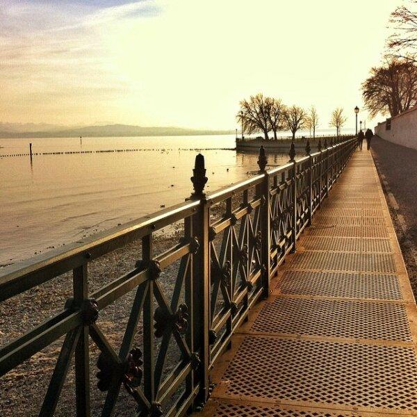 Beautiful Hofen Hafen