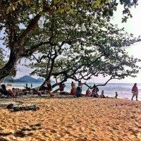 Beachwalk II